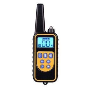 880lr dog training collar remote control only 1