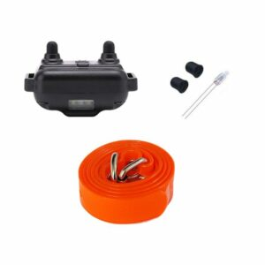 dog training collar receiver only for lr 880 model