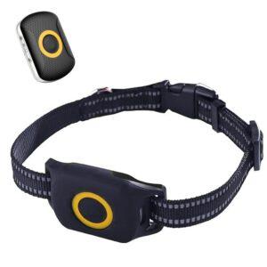 f29p pet gps tracker tag 4g gsm sim card waterproof 1