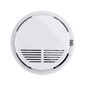 photoelectric smoke detector wireless 433mhz