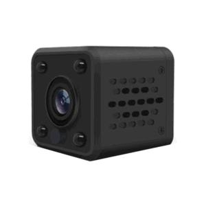 smart mini cctv camera full hd wifi tuya smart life