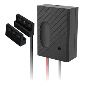 tuya smart garage door gate opener inching relay 1